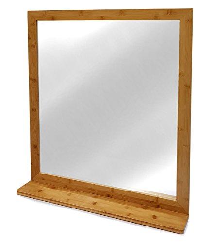 spiegel bambus gebraucht kaufen nur 2 st bis 70 g nstiger. Black Bedroom Furniture Sets. Home Design Ideas