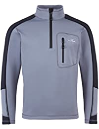 Jeff Green Herren Softshell Pullover Gent - Funktions- und Outdoor Pullover  mit Thermofunktion (Shade 50e2aa9610