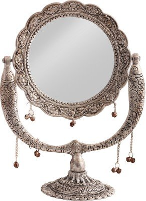 JaipurCrafts Premium Antique Mirror