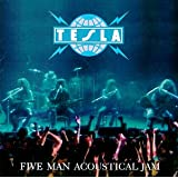 Five man acoustical jam (1990)