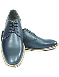ASM Pure Leather Derby Shoes With Handmade Neolite Sole, Leather Insole, Fully Leather Lining And Memory Foam...