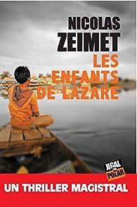 Les enfants de Lazare par Nicolas Zeimet