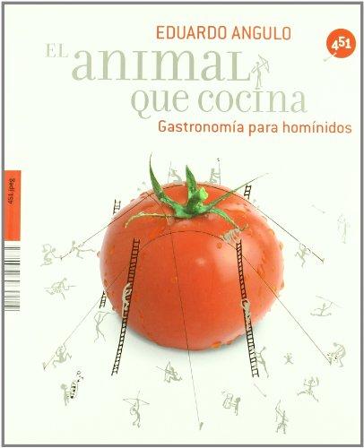 Animal Que Cocina,El (451.jpeg) por Eduardo Angulo Pinedo