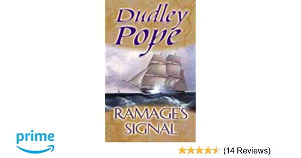 ramage s signal pope dudley