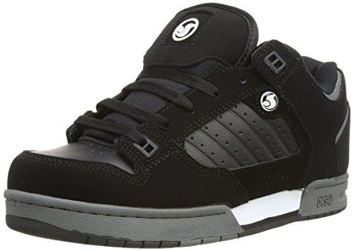 <span class='b_prefix'></span> DVS (Elan Polo) Militia, Men's Skateboarding Shoes