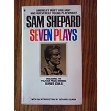 Sam Shepard, Seven Plays by Sam Shepard (1981-07-30)