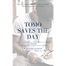Tomo Saves the Day (English Edition)