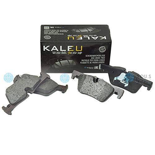 Kale 34206799809 Asse Posteriore Kit Pastiglie Freno Pastiglie Freno