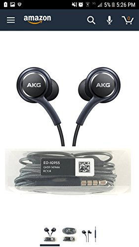genuine-black-akg-samsung-earphones-headphones-headset-handsfree-for-samsung-galaxy-s8-s8-plus-no-re