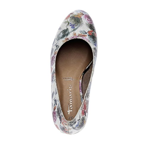 Tamaris Tamaris Chaussures Femme 22441 Chili Bianco