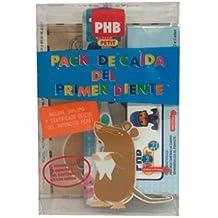 Phb - Pack caída del primer diente pocoyo