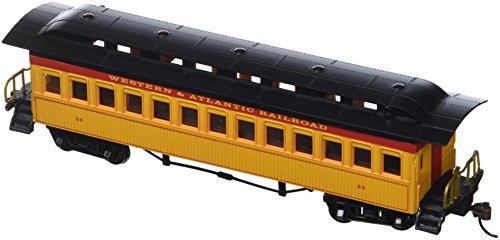 bachmann-industries-1860-1880-passenger-cars-coach-western-atlantic-railroad-ho-scale