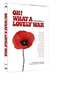 Oh What A Lovely War: Special Edition [1969] [DVD]