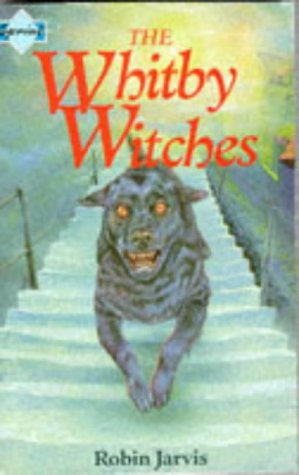 Childrens Books Reviews The Whitby Witches Bfk No 70