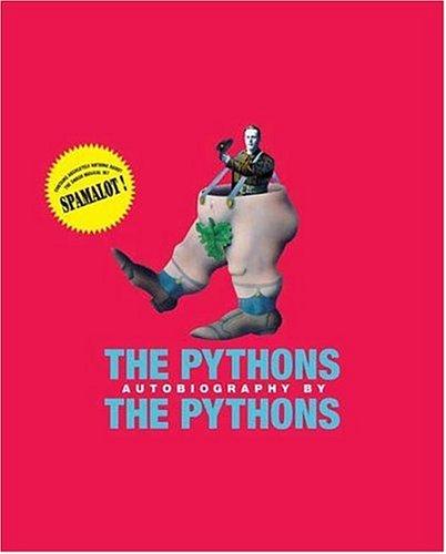 The Pythons: Autobiography