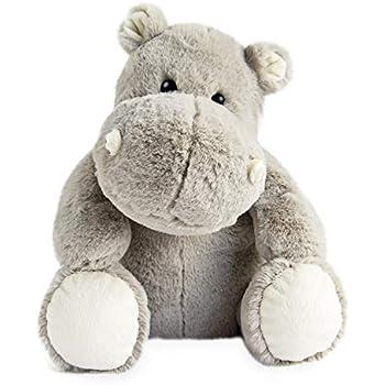 Fille CmBébés Histoire D'ours Hippo Peluche 38 OXZPkuiT