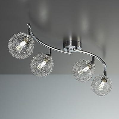 LED Deckenleuchte / LED Deckenlampe / Deckenleuchte / LED Leuchte /  Deckenlampe LED G9 Deckenleuchte Wohnzimmer / LED Deckenlampe Wohnzimmer /  LED ...