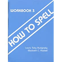 How to Spell Book 3
