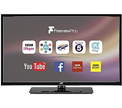 JVC LT-32C672 50 Hz TV