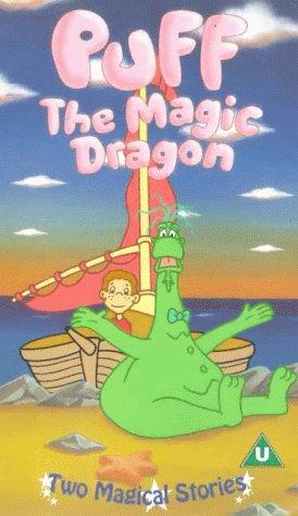 puff-the-magic-dragon-vhs