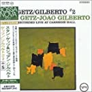 Gets/Gilberto #2 (Paper Sleeve