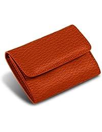 Lucrin - Kleiner Geldbeutel - Leder genarbt