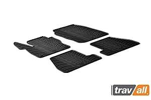 TRAVALL TAPIS DE SOL EN CAOUTCHOUC - TRM1139