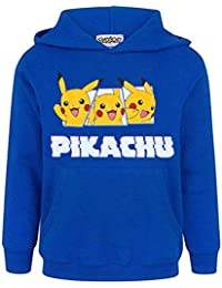 Pokèmon Pikachu Boy's Hoodie (9-10 Years)