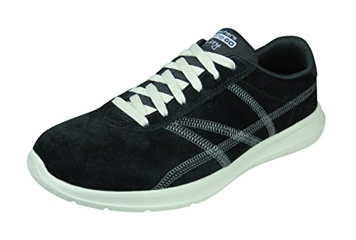 Skechers On The Go City Posh Damen gehen Laufschuhe-Black-39.5 (Skechers On The Go)
