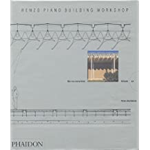 Renzo Piano Œuvres complètes Vol. 1 (Ancien prix éditeur  : 75 euros)