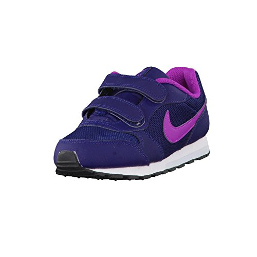 Nike 807320-401, Sneakers trail-running fille