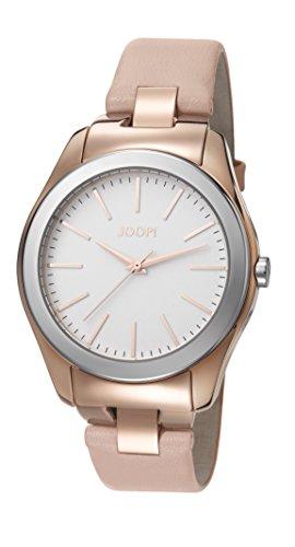 Joop. timewear Mujer Reloj De Pulsera Analógico Cuarzo Piel jp101892002