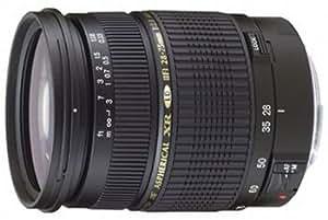 Tamron AF 28-75mm 2,8 XR DI LD ASL SP Macro digitales Objektiv für Nikon (nicht D40/D40x/D60)