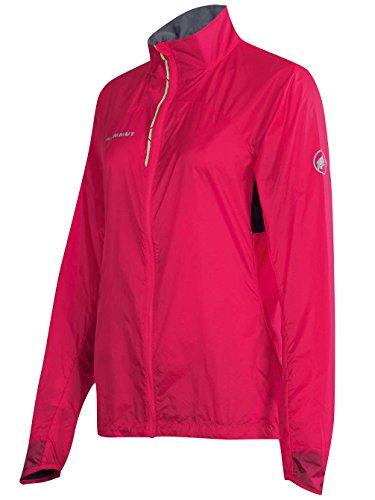 Mammut MTR 201 Micro Women's Jacket Raspberry