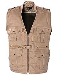 Snowbee Men's Travel Vest