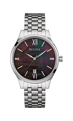 Bulova Diamonds 96S162 -
