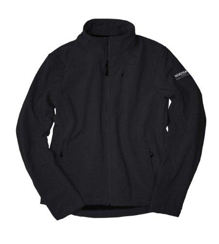Northland Professional Herren Softshell Jacke Active Shell Base Jacket Black