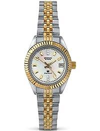 Sekonda Ladies Diamond Bracelet Watch 4548