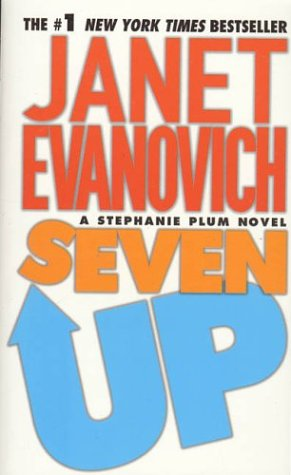 Book cover for Seven Up
