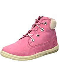 Timberland Unisex Baby Ca1mh4 M Klassische Stiefel
