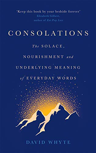 Consolations: The Solace, Nourishment and Underlying Meaning of Everyday Words (English Edition)