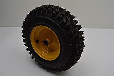 Antriebsrad Reifen Rad Felge Schneefräse 5-7 PS