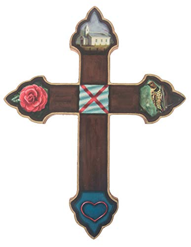 Stephens Christian Products Kreuz-Alabama-Kreuz, zweijährig 15
