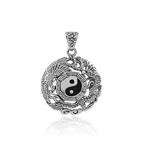 um-gioielli-fresco-yin-yang-collane-inciso-drago-fenice-gemellaggionero-argento-60cm-palla-catena