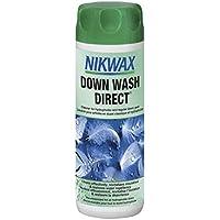 Nikwax Limpiador Directo técnico Unisex, 300 ML, Color Blanco