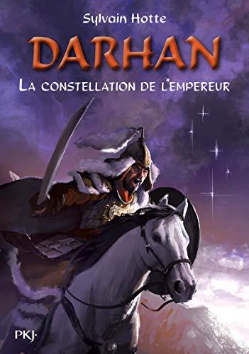 7. Darhan : La Constellation de l'empereur (07)