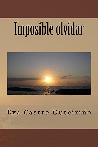 Imposible olvidar: Una historia a tres voces que rodea sentimientos y sensaciones que deja la muerte de un ser querido