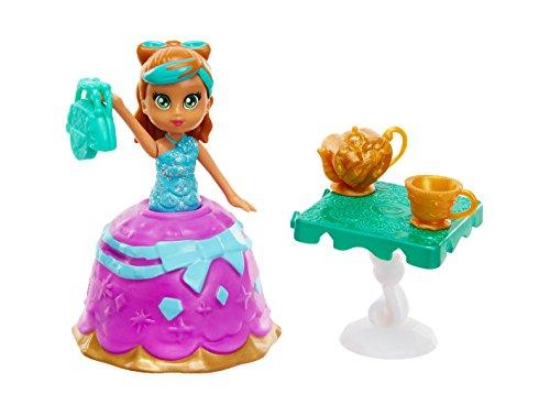 Giochi Preziosi–cuppatinis Mini Doll mit Zubehör Carmela la Crème (Creme Carmela)