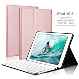 Keyboard Case for iPad Pro 10.5
