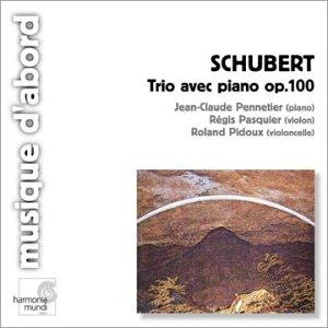 Schubert : Trio Op. 100